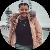 Melissa Aparicio – Testimonio La Viajera Inteligente